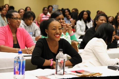 Merge Symposium Attendees